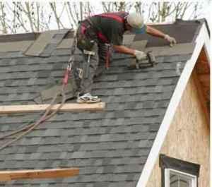 roof rehab prairie village