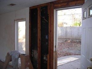 remove door